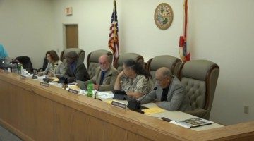 County Commission Meetings