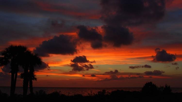 Slide – Sunset